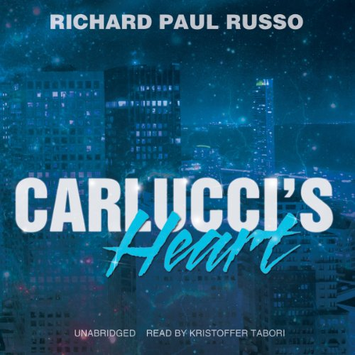 Carlucci's Heart  Audiolibri