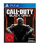 Call of Duty: Black Ops 3 (USK ab 18 Jahre) PS4 by Activision Blizzard Deutschland GmbH