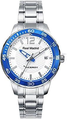 RELOJ VICEROY R. MADRID 40960-05 CADETE