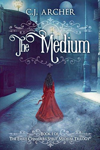 the-medium-emily-chambers-spirit-medium-book-1-english-edition