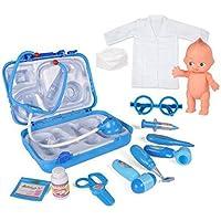 Arzt Spielzeug Medizin-Schrank-Sets für Kinder Kinder Doktor Kit/ Rollenspiel?C preisvergleich bei kleinkindspielzeugpreise.eu