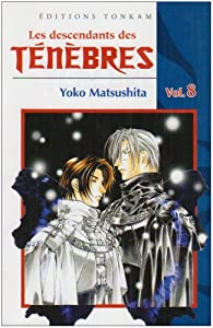Les Descendants des Ténèbres Edition simple Tome 8