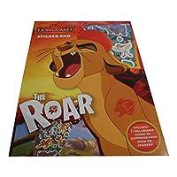 Anker LGSTP Lion Guard Sticker Pad