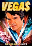Vegas: The Third Season Vol. 2 [DVD] [Region 1] [US Import] [NTSC]