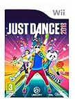 UBISOFT WII JUST DANCE 2018 ITA 300093516
