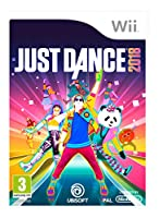 UBISOFT WII JUST DANCE 2018 ITA 300093516