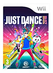Idea Regalo - Just Dance 2018 - Nintendo Wii