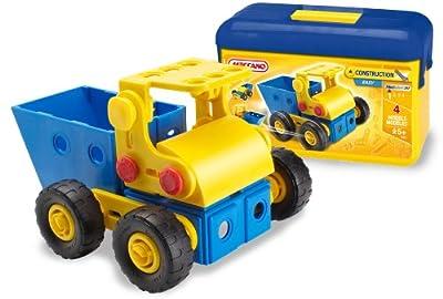 Meccano 760301 - Easy Tool Box de Nomaco