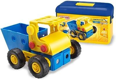 Meccano 760301 - Easy Tool Box