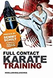 Full Contact Karate Training by Juergen Hoeller (2011-03-15) - Juergen Hoeller;Axel Maluschka