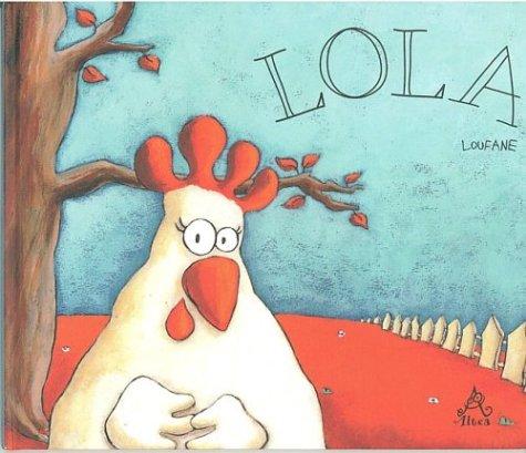 Lola por Loufane