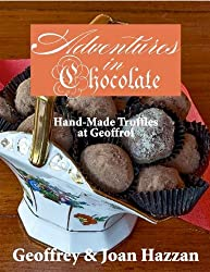 Adventures in Chocolate: Hand-Made Truffles at Geoffroi