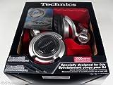 Original japanisches Manfacture Technics RP Dh1200 Professionelle Kopfhörer für Djs