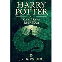Harry Potter e a Câmara dos Segredos (Série de Harry Potter)