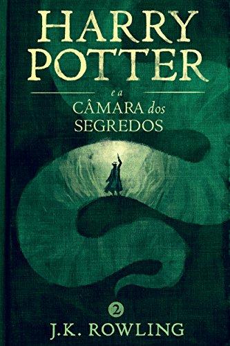 Harry Potter e a Câmara dos Segredos (Série de Harry Potter Livro 2) (Portuguese Edition) por J.K. Rowling