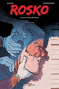 "Afficher ""Rosko n° 2 Les enfants de Marie"""