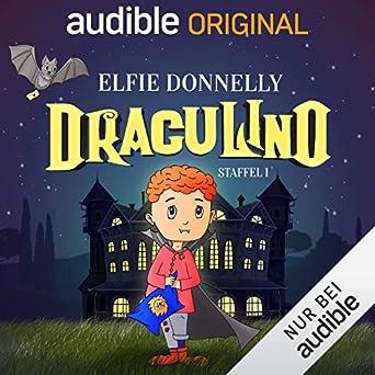 Draculino: Die komplette 1. Staffel