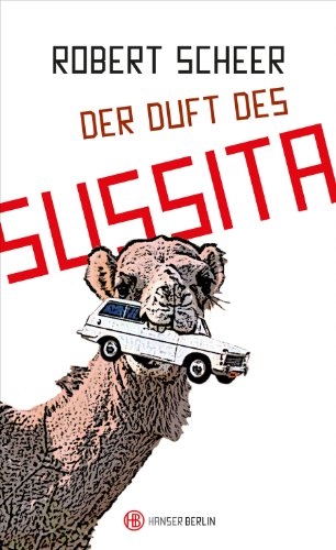 Buchseite und Rezensionen zu 'Der Duft des Sussita' von Robert Scheer