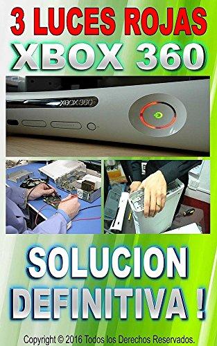 aprenda-a-reparar-3-luces-rojas-xbox-360-solucion-definitiva