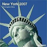 New York 2007 Calendar