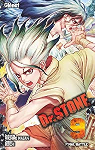 Dr. Stone Edition simple Tome 9