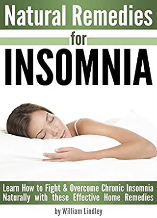 Natural Remedies For Chronic Insomnia