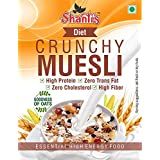 Shantis Diet Crunchy Muesli 250gm Box
