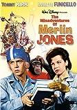 Misadventures of Merlin Jones [Import USA Zone 1]