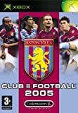 Cheapest Club Football 2005 - Aston Villa on Xbox 360