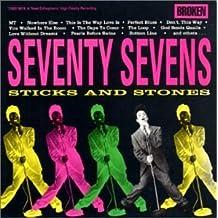 Sticks and Stones by Seventy Sevens