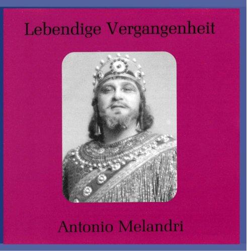 Lebendige Vergangenheit - Antonio Melandri