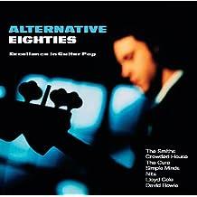 Alternative Eighties - Excellence in Guitar Pop (exklusiv bei Amazon.de)