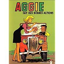 Aggie, Tome 7 : Aggie fait des bonnes actions