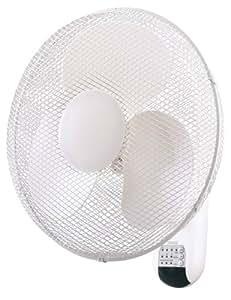 draper 75098 wall mounted fan remote