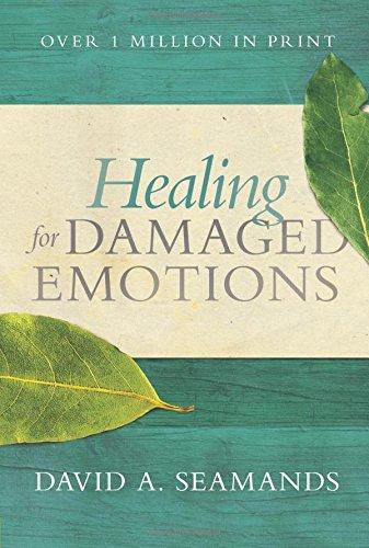Download [PDF] Books Healing for Damaged Emotions (Seamands