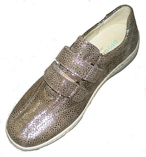 Waldläufer 496301-117-230 Henni femmes chaussures Taupe