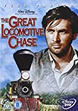 The Great Locomotive Chase [Import anglais]