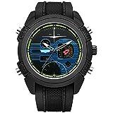 aa16d50248a0 🥇 🥇 Lista de reloj tactico más vendidos - Una Vida De Lujo