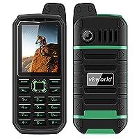 Vkworld Stone V3 Plus Mobile Phone 2.4