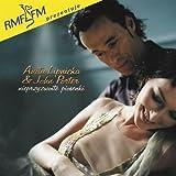 Songtexte von Anita Lipnicka & John Porter - Nieprzyzwoite piosenki