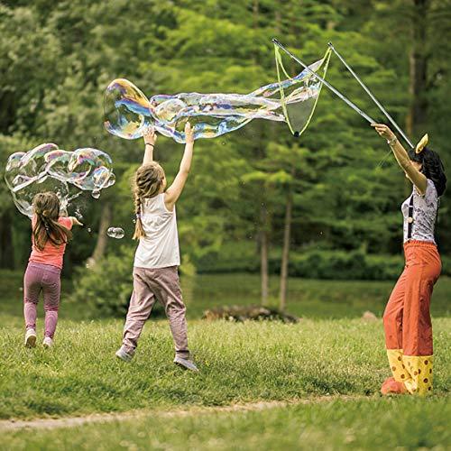 tab Party Bubbles Stab Wunderbare Bubbles Stab für Outdoor Party Spiel Garten Hochzeit Geburtstag ()