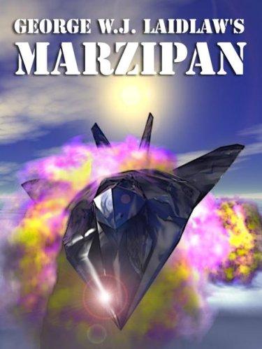 Marzipan (English Edition)