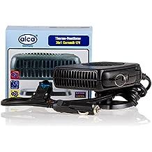 Alca coche 3en 1Stand Calefacción Cerámica de calefacción Ventilador enteiser ABC–Líquido anticongelante Ventilador 12V 150W 544000