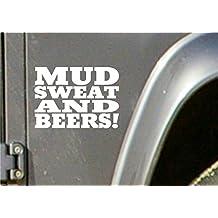 Barro sudor cerveza, diseño de Land Rover, 4x 4Off Road, divertido, novedad Gas Mono