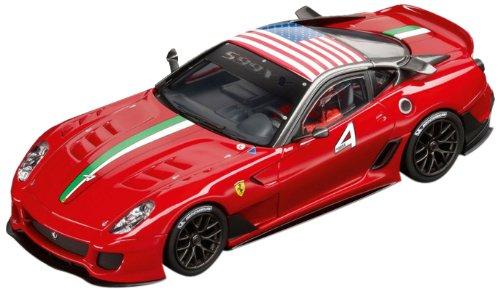 Carrera - Coche Evolution 132 Ferrari 599XX Ferrari