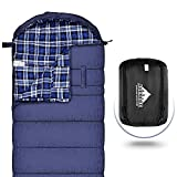 #5: Sleeping Bag XL for Adults