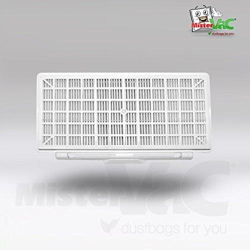 Hepa Filter geeignet Siemens VSQ5X1238/01 extr.silencePower