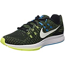 Nike Air Zoom Structure 19 (W), Chaussures de Running Entrainement Homme