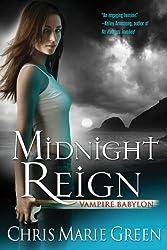 Midnight Reign (Vampire Babylon)