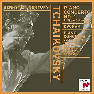 Conducts Tchaikovsky/Dvorak [Import USA]
